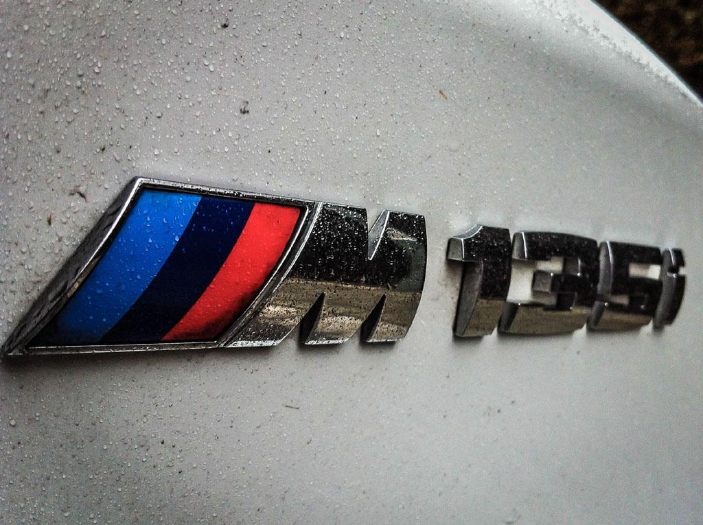 bmw 135i sixt mietwagen m-paket