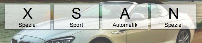 xsan mietwagen-kategorie